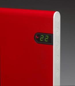 Конвектор ADAX NP 10 KDT Red с электронным термостатом