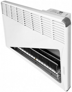 Электрические настенные конвекторы отопления с