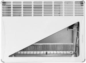 Конвектор Atlantic F17 Design 1000W с механическим термостатом