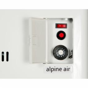 Конвектор газовый Alpine Air NGS-40