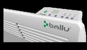Конвектор с электронным термостатом BALLU Camino Electronic BEC/E-1000