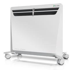 Конвектор с электронным термостатом BALLU Camino Evolution Electronic BEC/EVE-1500