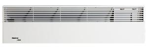 Конвектор с электронным термостатом Noirot Melodie Evolution 1000 Вт плинтус