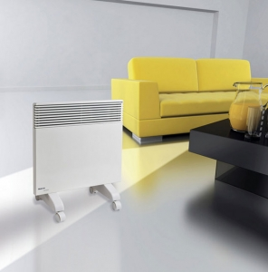 Конвектор с электронным термостатом Noirot Spot E-3 1500 Вт
