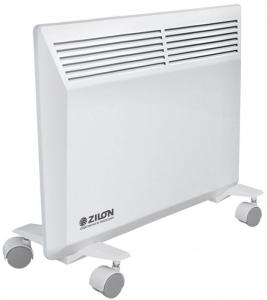 Конвектор Zilon ZHC-1500E2.0 с электронным термостатом