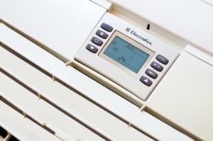 Electrolux EACM-16 EZ/N3 WHITE