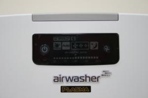 Мойка воздуха Lisbor LI-AWM-40PW