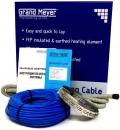Нагревательный кабель Grand Meyer THC20-10