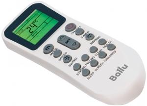 Напольно-потолочная сплит-система Ballu BLC_CF-36HN1