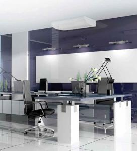 Напольно-потолочная сплит-система Electrolux EACU-48H/UP2/N3 / EACO-48H/UP2/N3