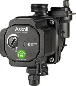 Насос циркуляционный Askoll ES C A 60