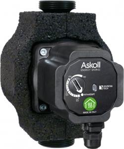 Насос циркуляционный Askoll ES2 ADAPT 25-60/180