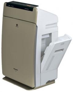 Очиститель воздуха с увлажнением Panasonic F-VXF70R