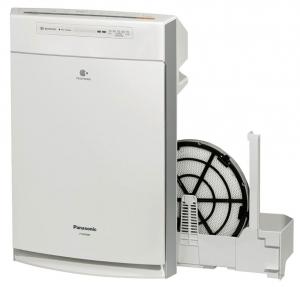 Очиститель воздуха с увлажнением Panasonic F-VXH50R