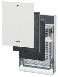 Очиститель воздуха с увлажнением Panasonic F-VXK70H