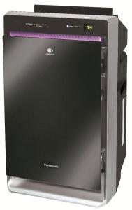 Очиститель воздуха с увлажнением Panasonic F-VXK90M