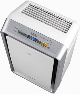 Очиститель воздуха с увлажнением Panasonic F-VXL40R