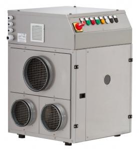 Осушитель воздуха A+H Adsorp DA 610
