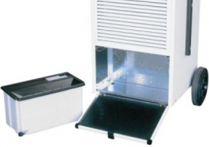Осушитель воздуха промышленный Thermobile ProDry 35