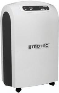 Осушитель воздуха TROTEC TTK 100 E