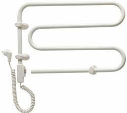 Полотенцесушитель электрический ADAXHKT142 WS