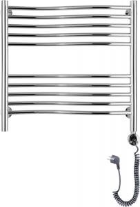 Полотенцесушитель электрический Сунержа Флюид 600×600