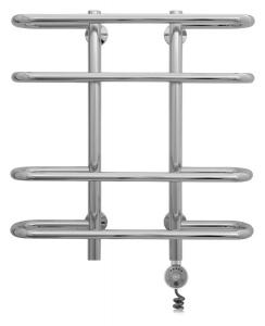 Полотенцесушитель электрический Сунержа Фурор 600×600