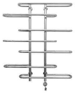 Полотенцесушитель электрический Сунержа Фурор-Елочка 1000×900
