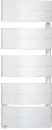 Полотенцесушитель Noirot Mono-bain 2 55cm 900 W