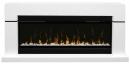 Портал Dimplex Lindos белый для электрокаминов Prism 50, Ignite XLF 50 в Санкт-Петербурге (СПб)