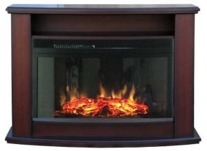 Портал RealFlame Govard античный/медовый дуб для электрокамина Firespace 33W
