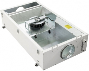 Приточная вентиляционная установка Salda Vega 1100 W