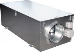 Приточная вентиляционная установка Salda Veka W-2000-27.2-L1