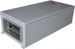 Приточная вентиляционная установка Salda Veka INT 1000-12,0 L1 EKO