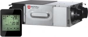 Приточно-вытяжная установка Royal Clima RCS 950Soffio