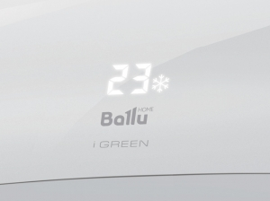 Сплит-система Ballu BSA-09HN1 серии iGreen