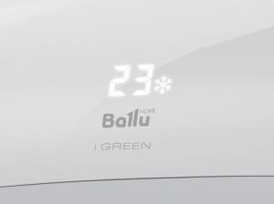 Сплит-система Ballu BSA-12HN1 iGreen