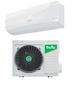 Сплит-система Ballu BSAI-24HN1 серии iGreen