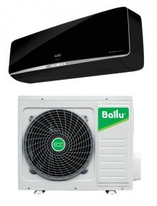 Сплит-система Ballu BSE-09HN1 Black серии City Black Edition