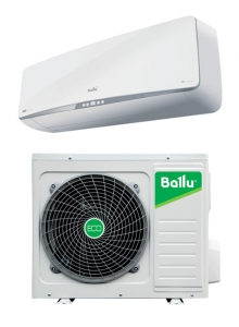 Сплит-система Ballu BSEI-24HN1 серии Platinum