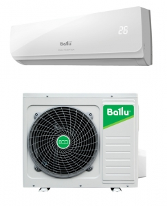 Сплит-система Ballu BSWI-24HN1 серии ECO Inverter