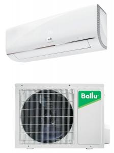 Сплит-система Ballu iGreenPro BSAG-07HN1_17Y