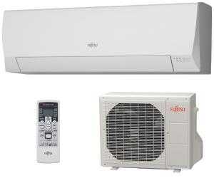 Сплит-система Fujitsu ASYG09LLCA / AOYG09LLC