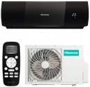 Сплит-система Hisense AS-12HR4SVDDEB1 Black Star Classic A