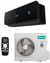 Сплит-система Hisense AS-11UR4SYDDEIB1 Black Star DC Inverter