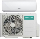 Сплит-система Hisense AS-09UR4SYDDB1 Smart DC Inverter в Санкт-Петербурге (СПб)