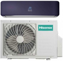 Сплит-система Hisense AS-11UR4SYDTD1 Purple ART Design DC Inverter