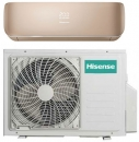 Сплит-система Hisense AS-10UR4SVPSC5(C) Premium Slim Design Super DC Inverter в Москве и СПб