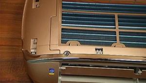 Сплит-система Hisense AS-10UR4SVPSC5(C) Premium Slim Design Super DC Inverter