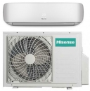 Сплит-система Hisense AS-10UR4SVPSC5(W) Premium Slim Design Super DC Inverter в Москве и СПб